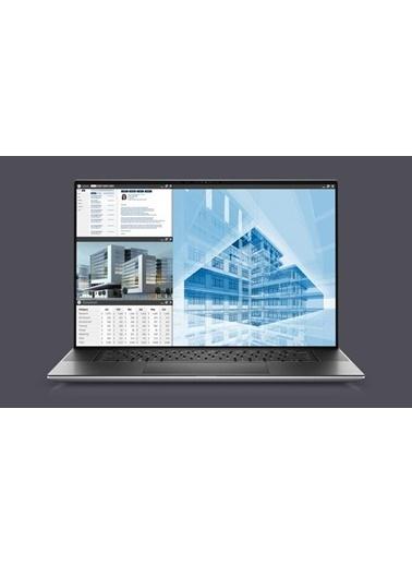 """Dell Precision M5750.U0 Intel Core İ7-10750H 32Gb 512Gb Ssd Rtx3000 Windows 10 Pro 17.3"""" Fhd+ Nb Renkli"""